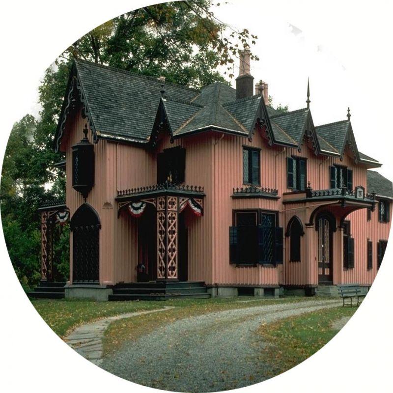 Купить проект дома и коттеджа 200 - 250 кв м