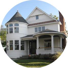 Проекты домов в викторианском английском стиле