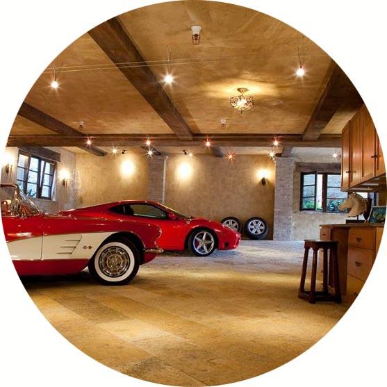 Купить проект дома с гаражом