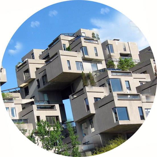 Выбор готового проекта дома по этажности