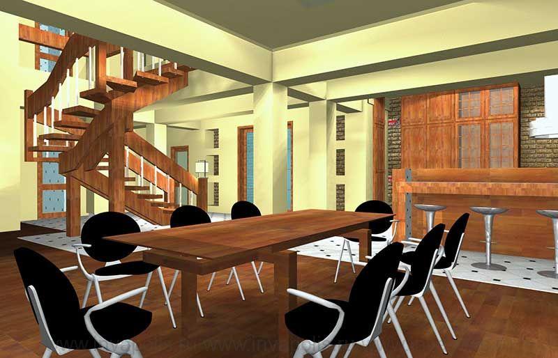 Гостиная в интерьерах восьмикомнатного особняка ГИЛЬДИЯ