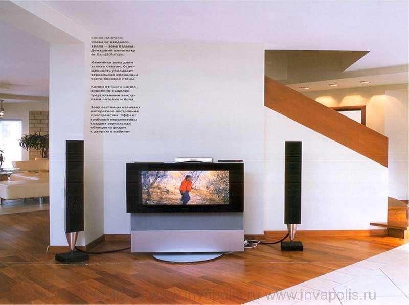 Стильные детали интерьеров разных помещений квартир и коттеджей