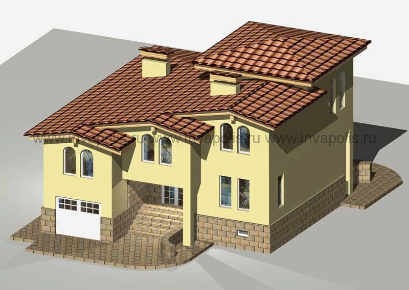 Какой дом строить