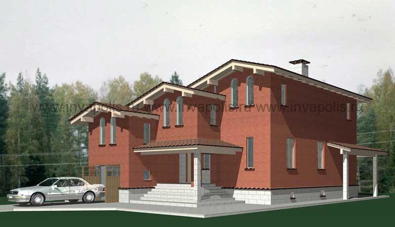 Как увидеть будущий дом